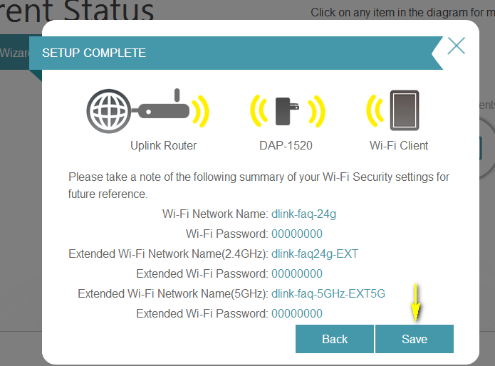 How do I set up and install my Wireless Extender ? – D link extender