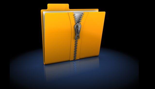 اختيار أفضل أداة لضغط الملفات مقارنة بين 7-Zip و WinRar و WinZIP