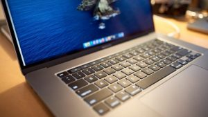 How to find saved wifi password on mac