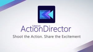 Download Action Director app for videos editing for Android