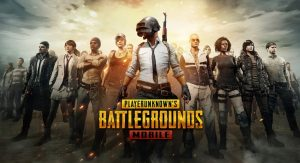 Download PUBG MOBILE for android and iOS