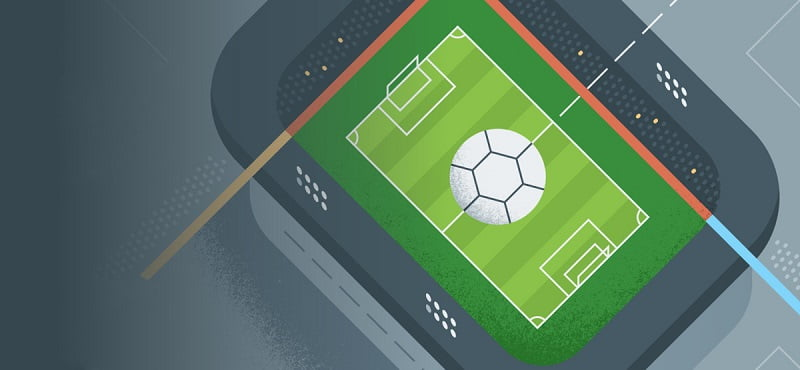 Download the best 5 Football apps for android