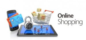 Top 5 Online shopping apps for android and iOS