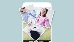 Cymera best selfie apps for Android